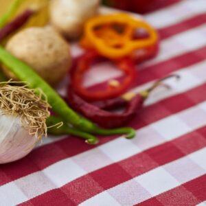 il corso online di alimentazione e nutrizione tratta il valore degli alimenti e l'importanza della dieta per il benessere