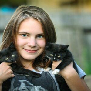 anatomia, etologia, psicologia, cura e molti altri argomenti riguardo gli animali domestici