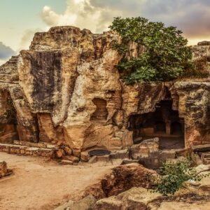immergersi nell'antichità e nella cultura delle civiltà passate