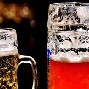 degustazione e produzione della birra artigianale
