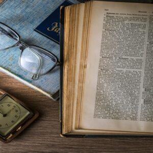 Organizzazione delle biblioteche e degli archivi