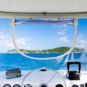 il corso di patente nautica permette di apprendere le nozioni fondamentali per la navigazione da diporto entro le 12 miglia
