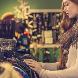 il corso di personal shopper ti permette conoscere la storia della moda e gli stili per una perfetta consulenza