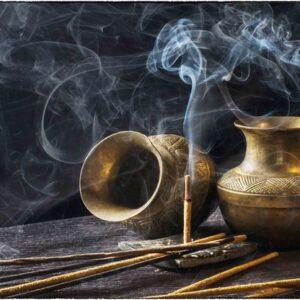 L'aromaterapia è una pratica naturale che viene considerata una branca della fitoterapia